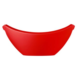 Dansk Classic Fjord Chili Red 2 PC Completer Set