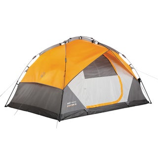 Coleman Instant Dome Double Hub 5-person Tent
