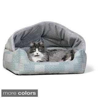 K&H Pet Products Lounge Hooded Sleeper