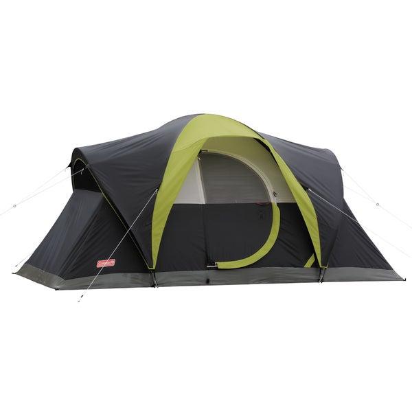 Coleman Signature Black 6-person Dome Tent