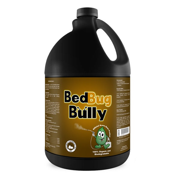 Bed Bug Pesticide Treatment