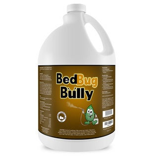 Bed Bug Bully Non-pesticide Bed Bug Bully Treatment (1 Gallon)