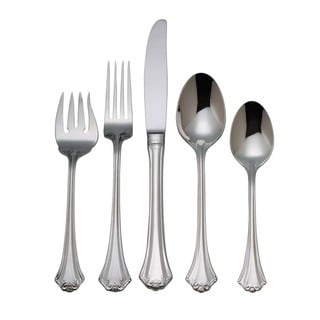 Reed & Barton Country French 5-piece Flatware Set