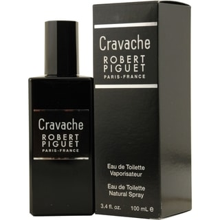 Robert Piguet Cravache Men's 3.4-ounce Eau de Toilette Spray