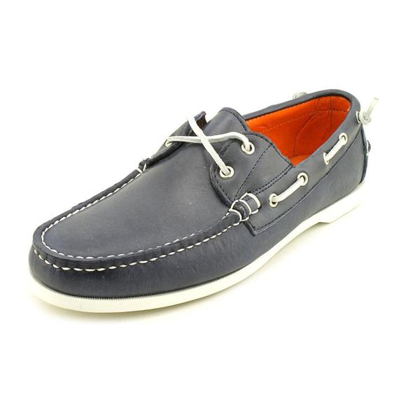 Ralph Lauren Men's 'Telford II' Leather Casual Shoes