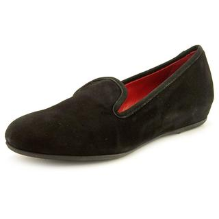 Rue du Jour Women's 'Albany' Regular Suede Casual Shoes