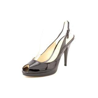 BCBG Max Azria Women's 'Libby' Patent Leather Dress Shoes