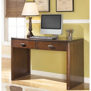 Signature Designs by Ashley Alea Medium Brown Bedroom Desk