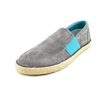 Sperry Top Sider Men's 'Low Pro Gore Slip-On' Regular Suede Athletic Shoe