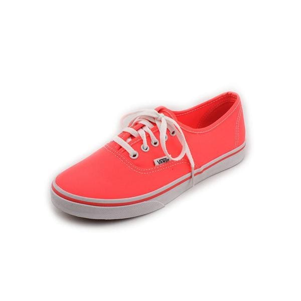 Vans Women's 'Authentic Lo Pro' Canvas Athletic Shoe