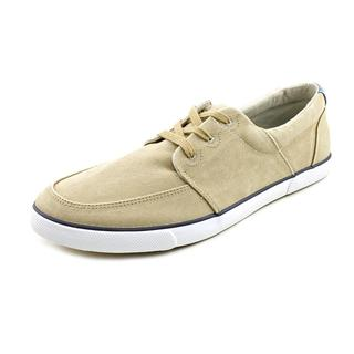 Sperry Top Sider Men's 'Low Pro 3 eye' Fabric Athletic Shoe