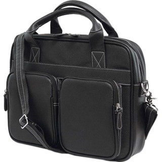 "SUMO The Tech Carrying Case (Briefcase) for 15"" Notebook, Tablet, Acc"