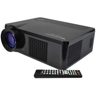 FAVI RioHD-LED-3T LED Projector - 540p - HDTV - 4:3