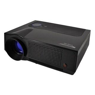 FAVI RioHD-LED-4T LED Projector - 720p - HDTV - 4:3