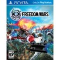 PS Vita - Freedom Wars
