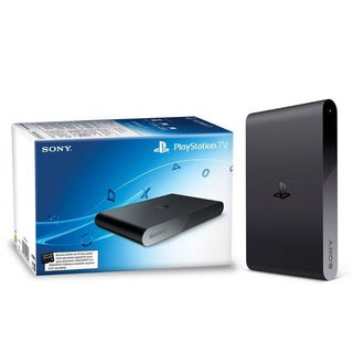 Sony - PlayStation TV System