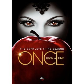 Once Upon A Time: The Complete Third Season (DVD) 13184941
