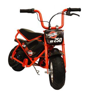 Monster Moto Youth Electric Mini Bike