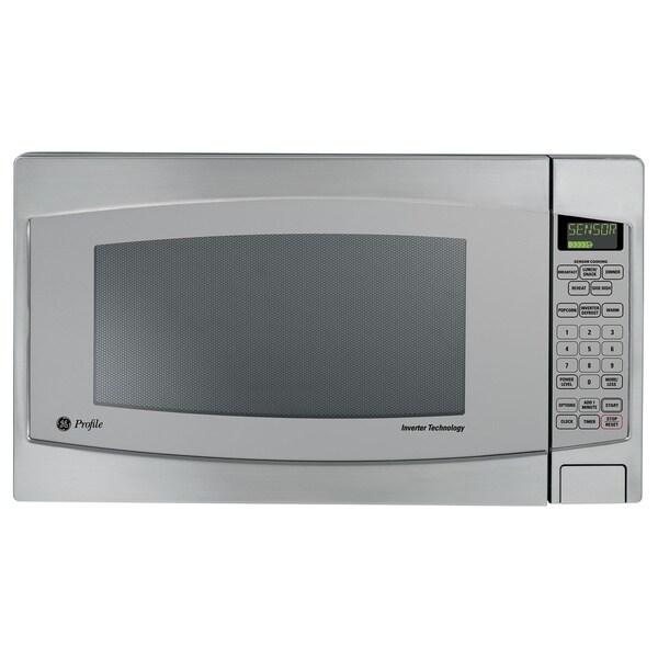 Ge Profile Jes2251sj Countertop Microwave Oven 16330453