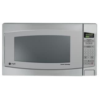 GE Profile JES2251SJ Countertop Microwave Oven
