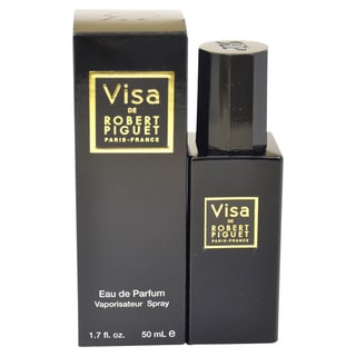 Robert Piguet Visa Women's 1.7-ounce Eau de Parfum Spray