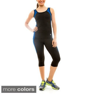 Necessity Women's High Performance Activewear Tank