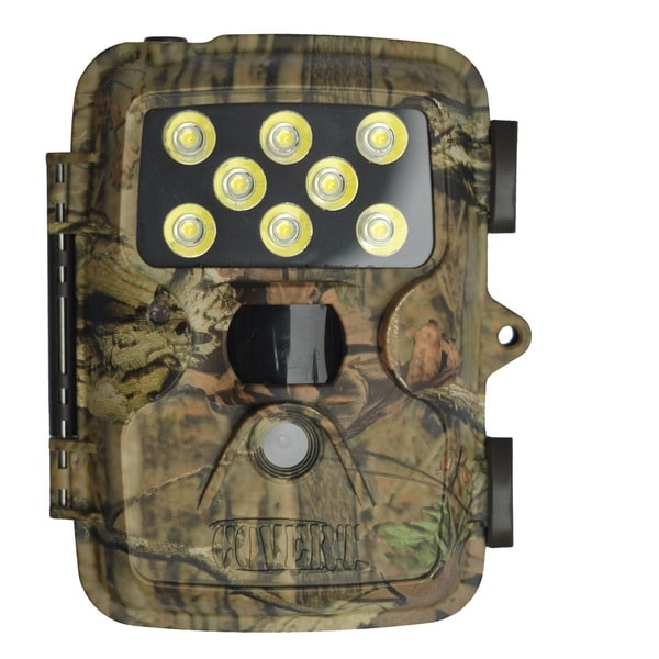 Covert The Illuminator White Flash LED Game Camera