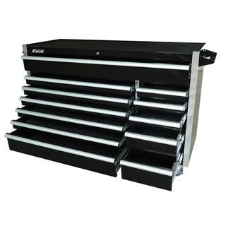 Excel Steel Roller Tool Cabinet