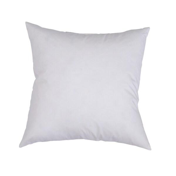 Decorator Square Throw Pillow Insert