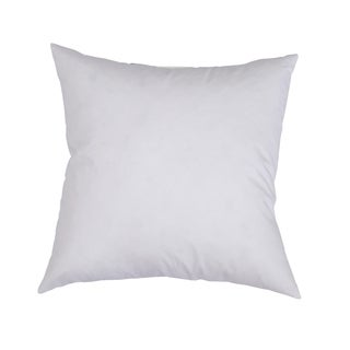 Decorator Square Throw Pillow Insert