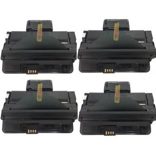 Samsung MLT-D209L Black Laser Toner Cartridge (Pack of 4)