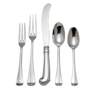 Reed & Barton Royal Scroll 5-piece Place Set