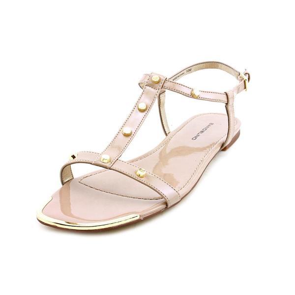 Bandolino Women's 'Taos' Patent Sandals 13186870