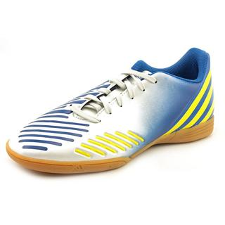 Adidas Boy (Youth) 'Predito LZ In J' Leather Athletic Shoe