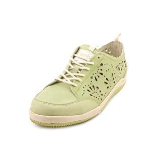 Jambu Women's 'Bloom' Leather Athletic Shoe