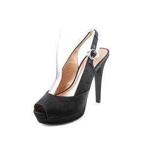 BCBGeneration Women's 'Finn B ' Nubuck Dress Shoes