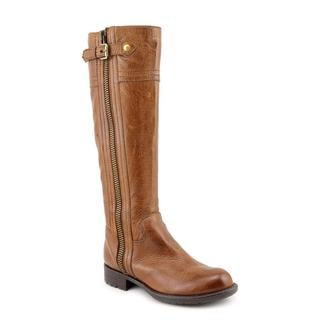 Franco Sarto Women's 'Panko' Leather Boots (Size 9 )
