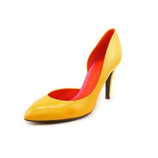 Bottega Veneta Women's 'Scarpa' Patent Leather Dress Shoes (Size 8 )