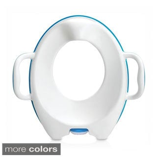Munchkin Arm & Hammer Secure Comfort Potty Seat
