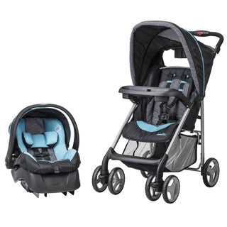 Evenflo JourneyLite Travel System with Embrace in Koi