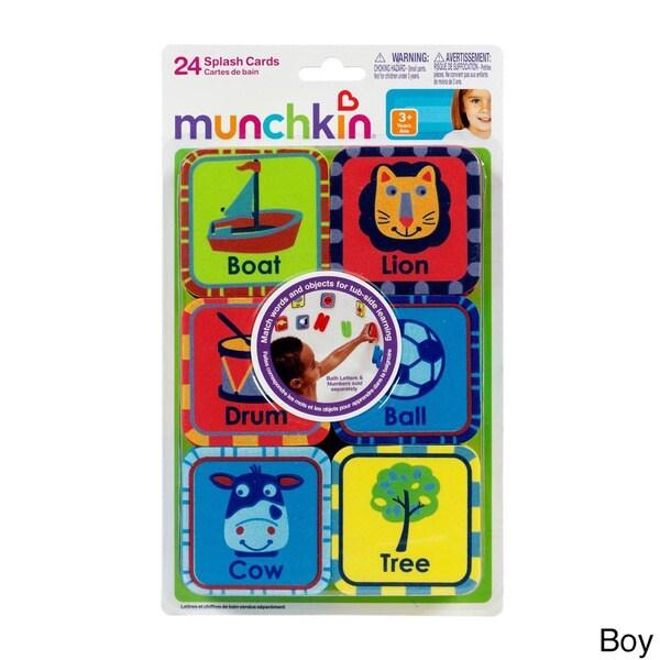Munchkin Splash Cards (Pack of 24)