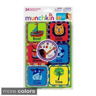 Munchkin Splash Cards (Pack of 24)
