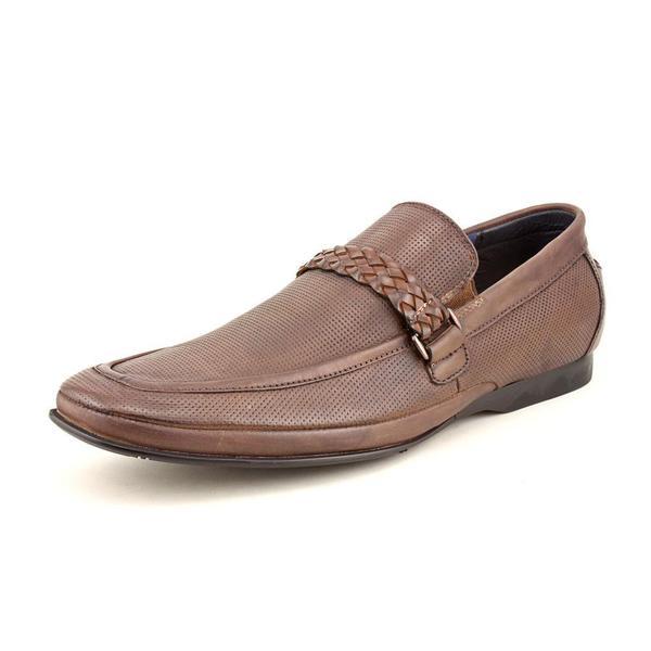 J75 by Jump Men's 'Franco' Leather Dress Shoes