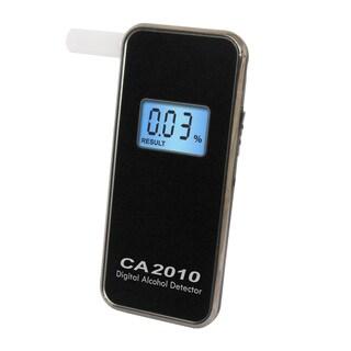 AlcoHAWK CA2010 Digital Breathalyzer
