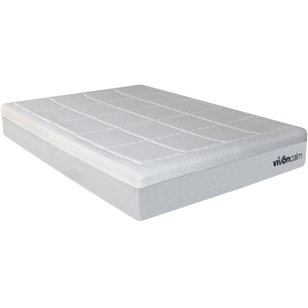 Vivon Calm 11 inch Memory Foam Mattress