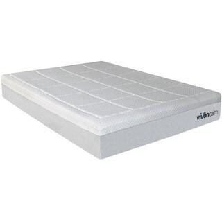 Vivon Calm 11-inch Memory Foam Mattress