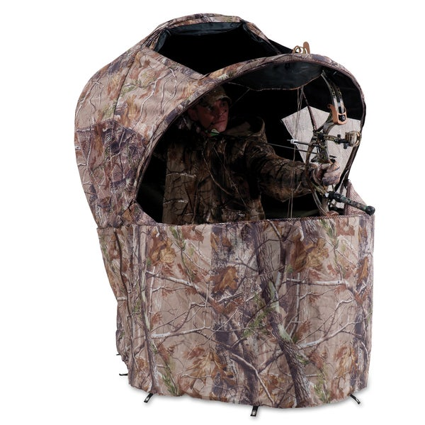 Ameristep Magnum Chair Blind
