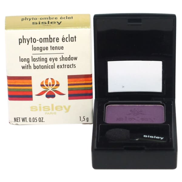 Sisley Phyto Ombre Eclat Long Lasting Eye Shadow # 14 Ultra Violet