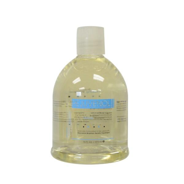 Rejuvenol Clarifying 16-ounce Shampoo