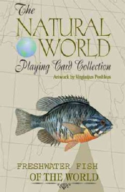 Natural World-Freshwater Fish (Cards)